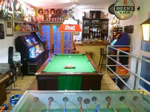 pub game 3 uk s best games rooms compete to become man cave of the