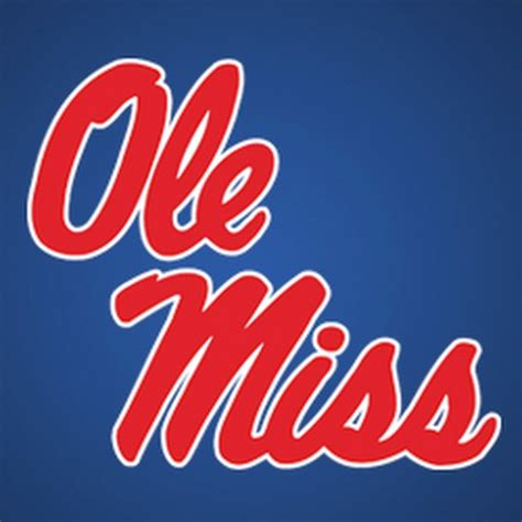 Ole Miss Search Ole Miss Rebels