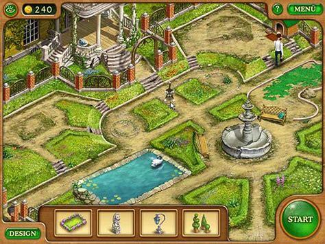 spiele für den garten gardenscapes gt iphone android pc spiel big fish