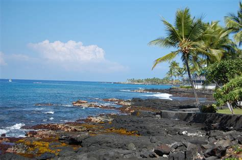 Clean Wall by Kona Hawaii One Of My Favorite Places Inspirations And