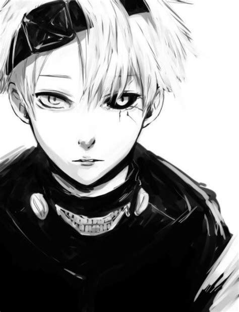 Imagenes Anime Black And White | blonde manga boy tumblr