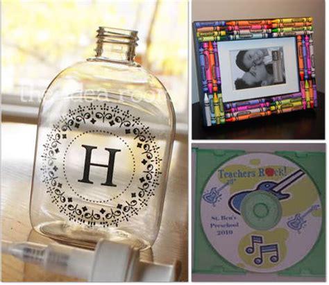 Appreciation Handmade Gift Ideas - 30 gift ideas for appreciation week tip