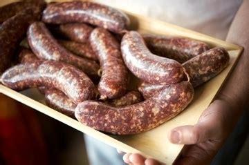 Lapcong Sosis Babi By Selera Food 7 aneka jenis sosis dari seluruh dunia yang wajib kamu