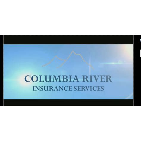 Columbia Mba Directory by Columbia River Insurance Services Portland Or