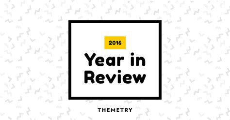 fb year in review themetry 2016 year in review