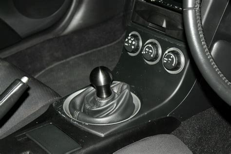 Shift Thread Size by 350z Shift Thread Pitch 28 Images The Official