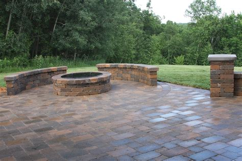 landscaping with pavers landscaping with rocks around trees 187 design and ideas