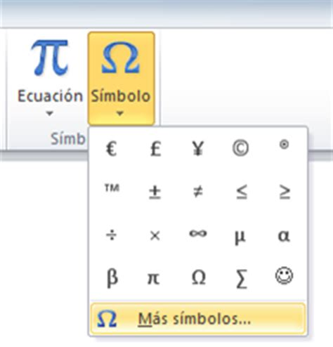 como insertar imagenes y simbolos en word c 243 mo escribir comillas latinas en word