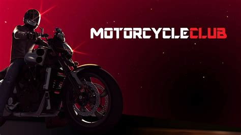 Motorcycle Club Demo (PS4)   YouTube