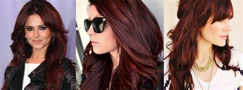2013 fall hair color fall winter 2013 hair color and style lookbook simply