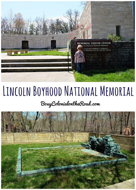 photos for lincoln boyhood national lincoln boyhood national memorial part 2