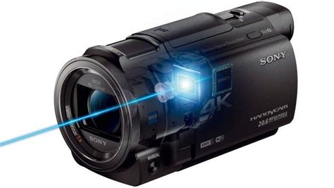 best videocamera top 10 best 4k cameras the heavy power list