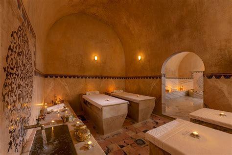 spa palmeraie resorts marrakech