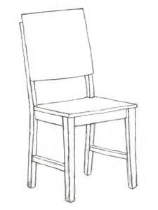 zeichnung stuhl 4 3 ein stuhl gimp werkstatt