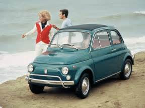 Where Are Fiats Made 1957 Fiat 500 Information And Photos Momentcar