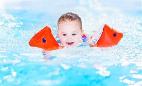 Bak Mandi Bayi Untuk Berenang kursus renang untuk bayi smartmama