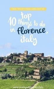 best things to see in florence the top 10 things to do in florence italy