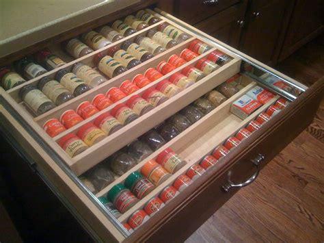 Best Spice Rack Organizer 25 Best Ideas About Spice Drawer On Kitchen