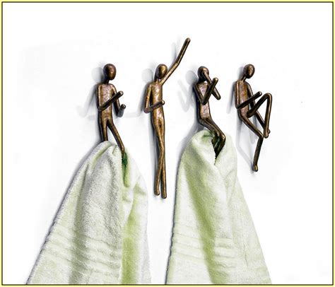 unique robe hooks unique towel hooks home design ideas