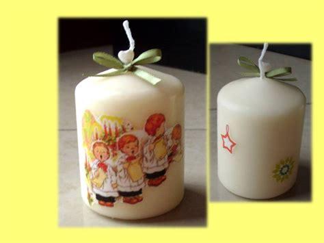 candele regalo candele natalizie bimbi regalo di natale feste natale