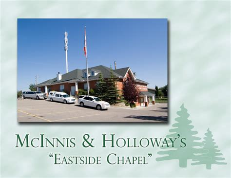 mcinnis holloway funeral home eastside chapel