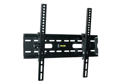 Tv Bracket 1 5mm Thick 400 X 400 Pitch For 26 55 Inch Tv lcd led flat tv wall mount bracket for 24 32 37 40 42 46 quot inch screen 50kg tilt ebay