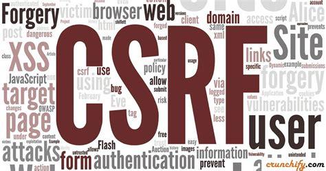 xss csrf tutorial csrf exploitation website hacking ethical hacking