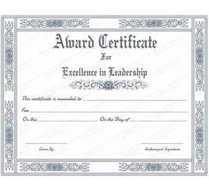 83 blank professional certificate template sample resume for professional certificate template 22 free word format yadclub Gallery
