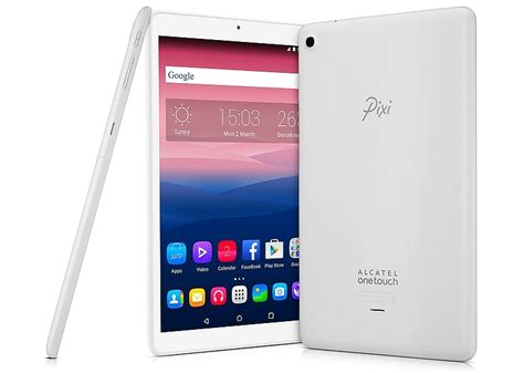 Hp Alcatel Idol 3c alcatel onetouch idol 3c pixi and pixi 3 10 tablet launched at ifa 2015 technology news