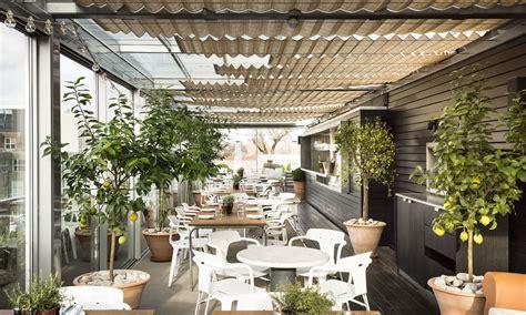best rooftop restaurants 18 of the best rooftop restaurants in