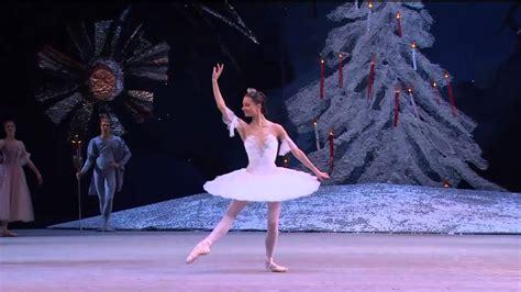 dance of the sugar plum fairies pyotr ilyich tchaikovsky nina kaptsova dance of the sugar