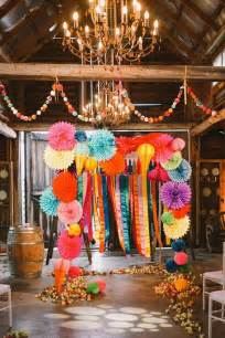 mexican themed wedding decorations best 25 mexican themed weddings ideas on