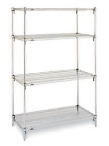 Steel Bookshelves Labrepco Stainless Steel Shelving