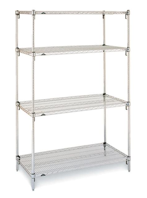 labrepco stainless steel shelving
