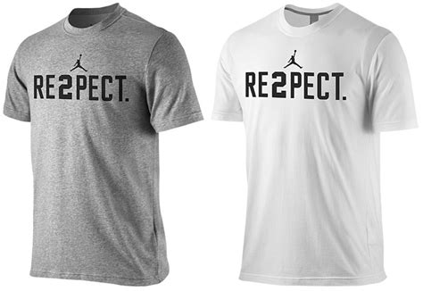 Tshirt Re2pect derek jeter re2pect shirt sportfits