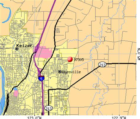 map of salem oregon zip codes 97305 zip code salem oregon profile homes apartments