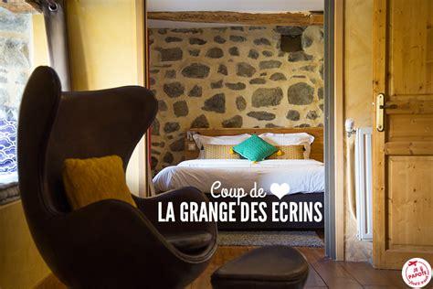 La Grange Des Ecrins by La Grange Des 233 Crins Ma Bonne Adresse Dans Le Chsaur
