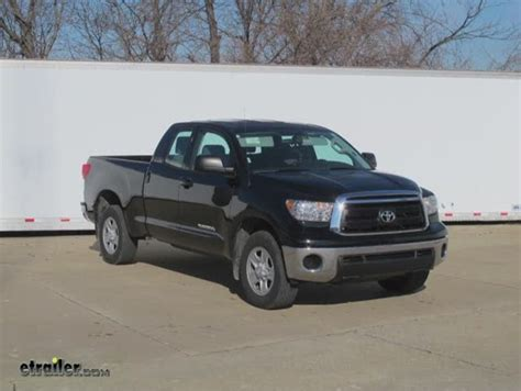 Towing With A Toyota Tundra Custom Towing Mirrors For 2012 Toyota Tundra Cipa Cm11302