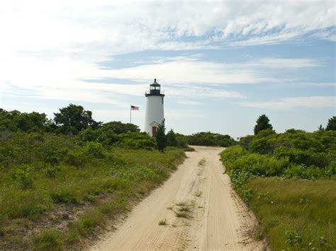 Visiting Chappaquiddick Boston Lighthouses 12 To Visit Nearby Curbed Boston
