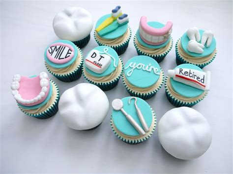 Dental Decorations by Best 25 Dentist Cake Ideas On Dental Cake