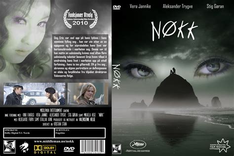 slipcover dvd nokk dvd slipcover by etc 2000 on deviantart