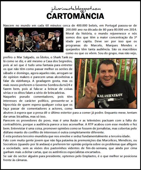catomancia global julius rimante news cartom 194 ncia
