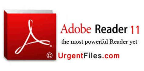 adobe reader full version gratis adobe reader 11 free download full version latest free
