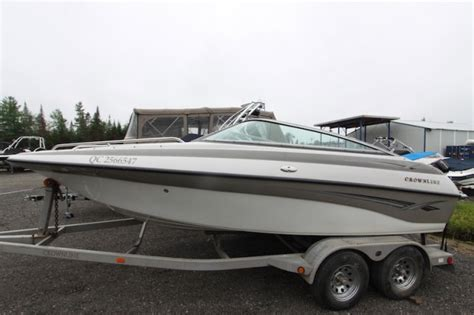 crownline boats careers crownline 192