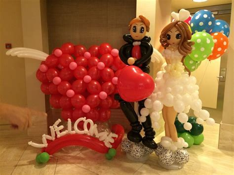 Singapore Wedding Balloon Decorations   THAT Balloons