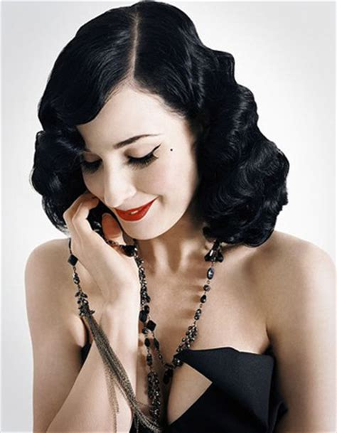 40s hairstyles pin curls pin curls glamorous hair of the roaring forties chic