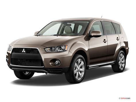 car owners manuals for sale 2011 mitsubishi outlander engine control 2011 mitsubishi outlander prices reviews and pictures u s news world report