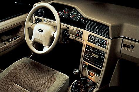 repair anti lock braking 1995 volvo 940 interior lighting 1991 98 volvo 940 960 s90 v90 consumer guide auto