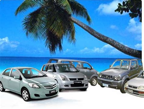 Port Of Miami Car Rental Drop by Where Not To Rent A Car In America Travel News