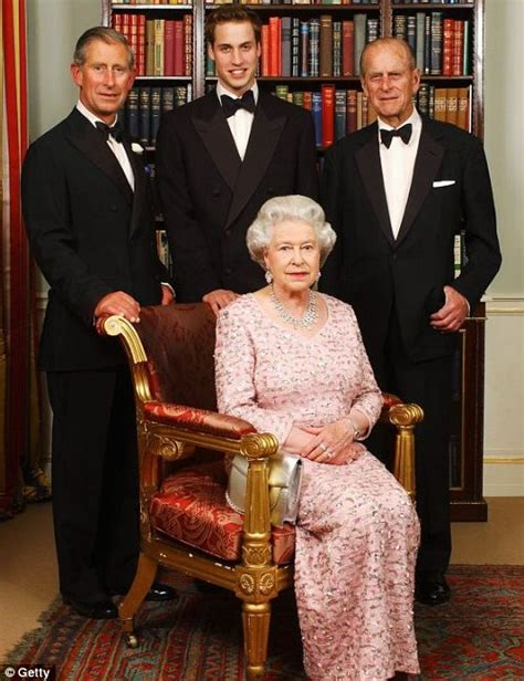 elizabeth and philip a royal books three generations of the royal family